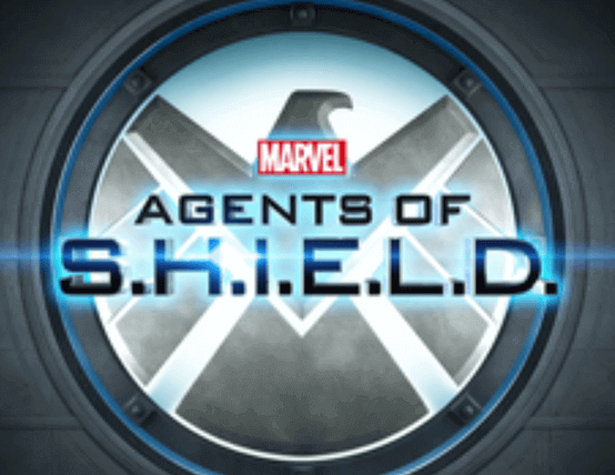 Agents of Shield TV Show