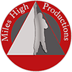 Miles High Production logo